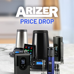 Arizer Discount Codes & Deals | CannabisCouponCodes com