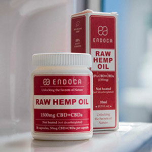 30% Off 1500mg RAW CBD @ Endoca | CannabisCouponCodes com