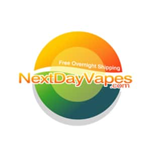 Next Day Vapes - FREE Overnight Shipping