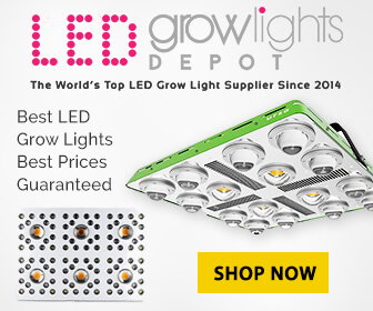 Buy Growing Equipment at LED Grow Lights Depot